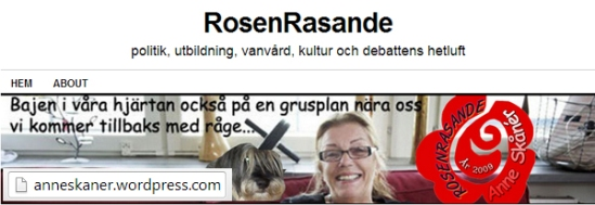 RosenRasande